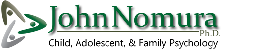 John Nomura, PhD | Cypress TX Logo